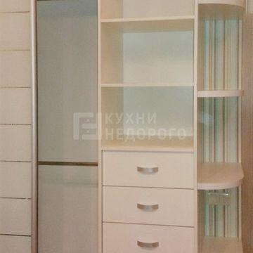Шкаф-купе Мелис