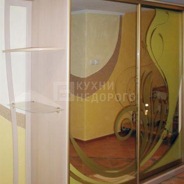 Шкаф-купе Витроль - фото 2