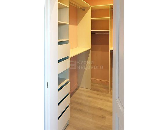 Гардеробный шкаф Таксон
