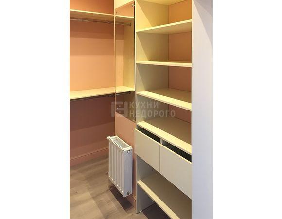 Гардеробный шкаф Таксон - фото 2