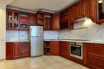 Кухня Роланда