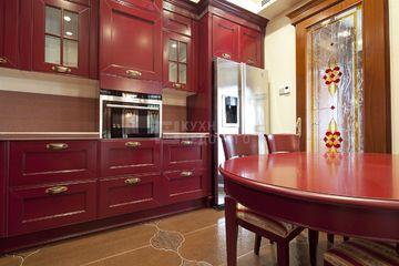 Кухня Диодора