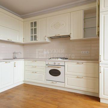 Кухня Эмма