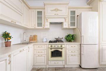 Кухня Раймонда