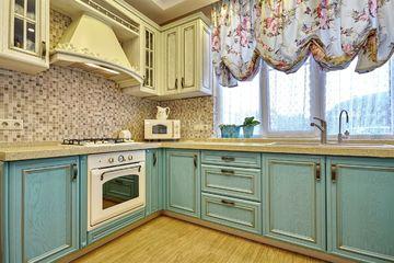 Кухня Ундина