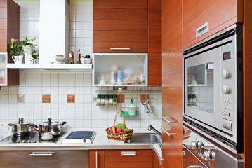 Кухня Магдалина