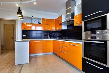 Кухня Аэлита