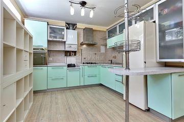 Кухня Радмила
