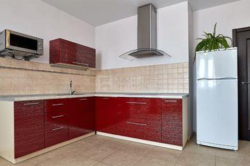 Кухня Таира