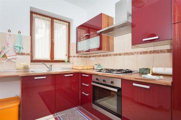 Кухня Антония