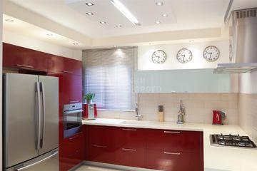 Кухня Дамира