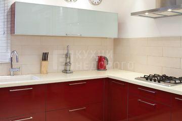 Кухня Дамира - фото 3