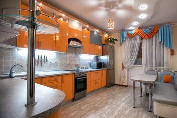 Кухня Земфира