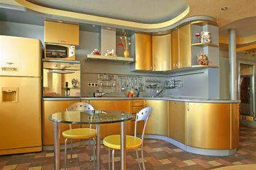 Кухня Люсьен
