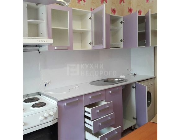 Кухня Сирна - фото 5