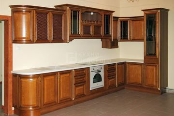 Кухня Дуглас
