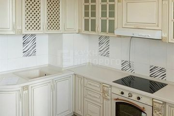 Кухня Сомерсет