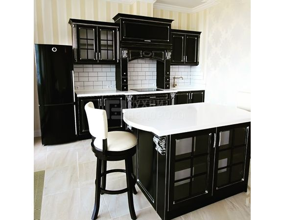 Кухня Негрос