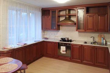 Кухня Аннетт
