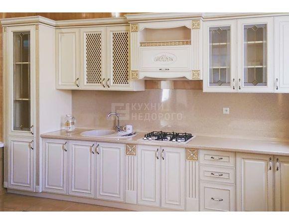 Кухня Августа