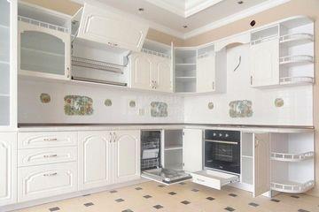 Кухня Ивона