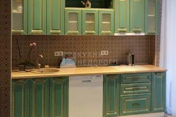 Кухня Агатти