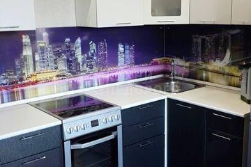 Кухня Амилия