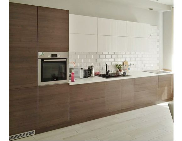 Кухня Браунс