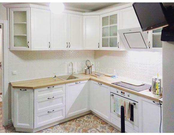 Кухня Блисса
