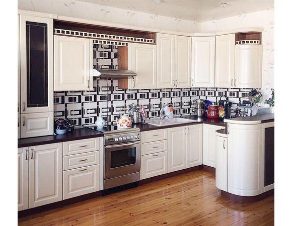 Кухня Кеннеди