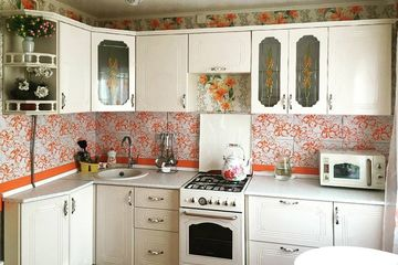 Кухня Кларион