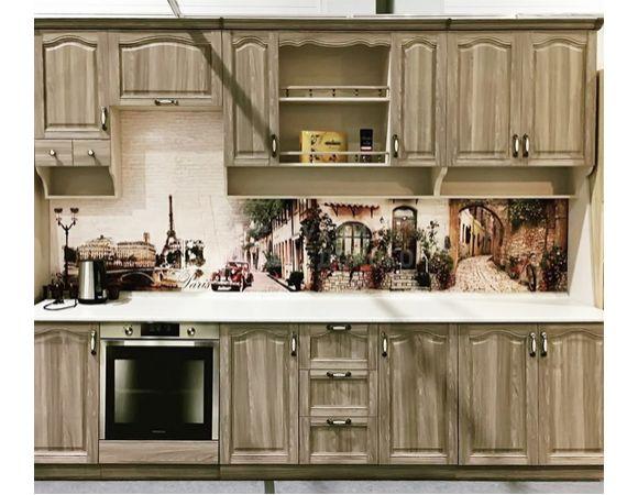 Кухня Итака