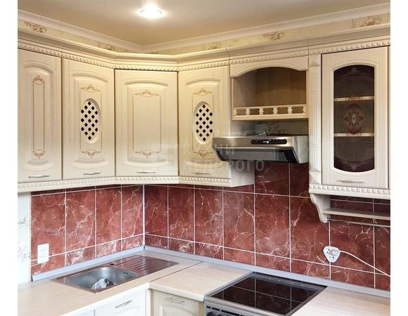 Кухня Аратика - фото 4