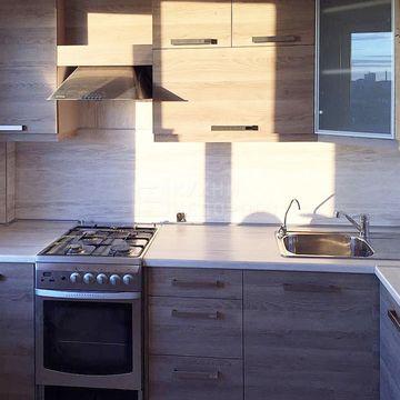 Кухня Окленд