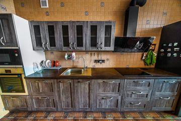Кухня Родос