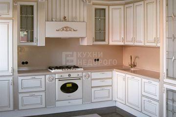 Кухня Маркиз