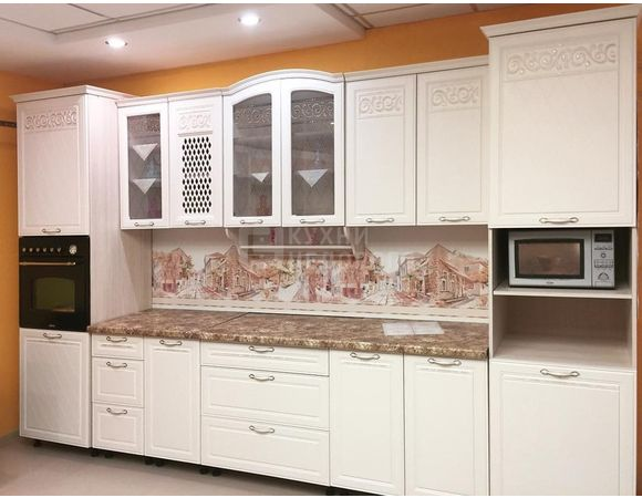 Кухня Орлеан