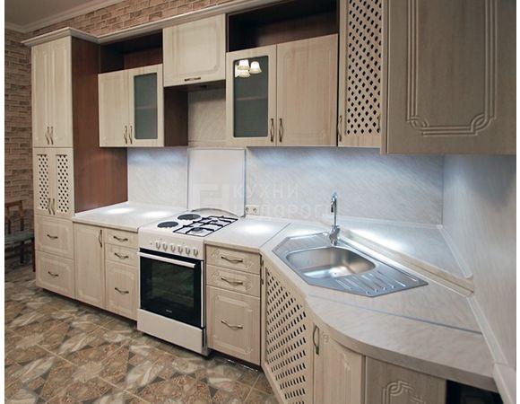 Кухня Кэмпбелл - фото 3