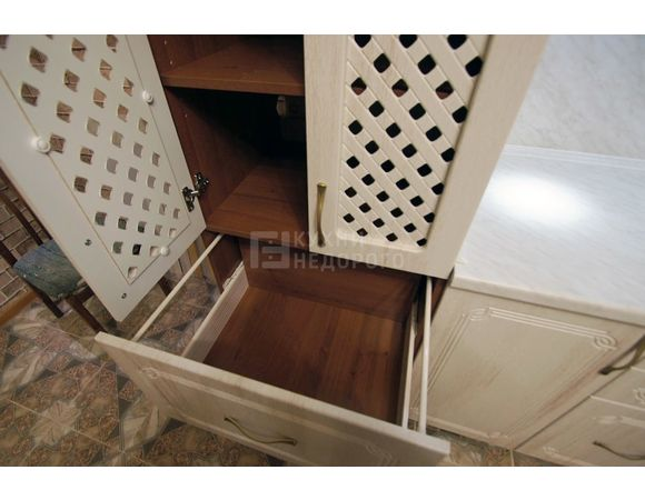 Кухня Кэмпбелл - фото 4