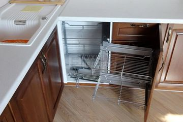 Кухня Мелборн - фото 3