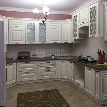 Кухня Хариесса