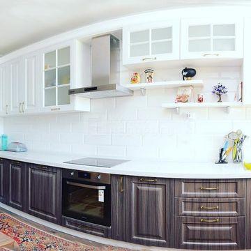 Кухня Лусон