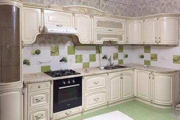 Кухня Атемия