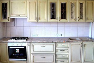Кухня Витте