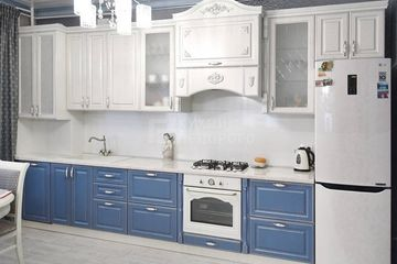 Кухня Луиз