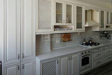 Кухня Рудольфа