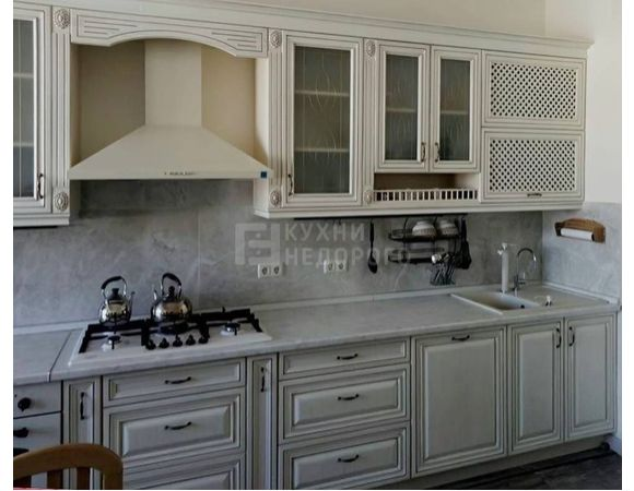 Кухня Рудольфа - фото 2