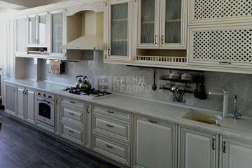 Кухня Рудольфа - фото 3