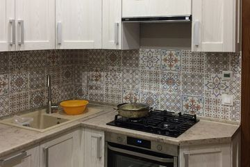 Кухня Брок