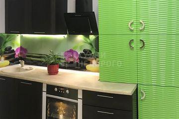 Кухня Сабира